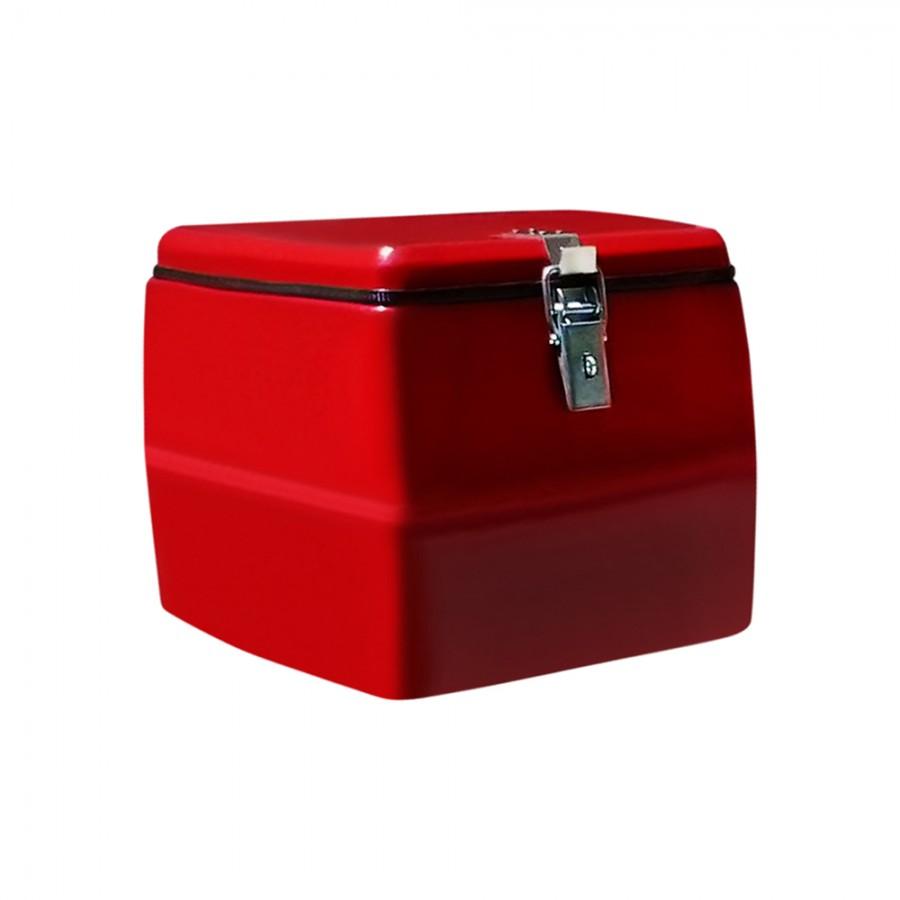 Κουτί Courier Κόκκινο (Μεταφοράς - Delivery - Κούριερ) Μ44xΠ50xΥ36 Κουτιά Courier