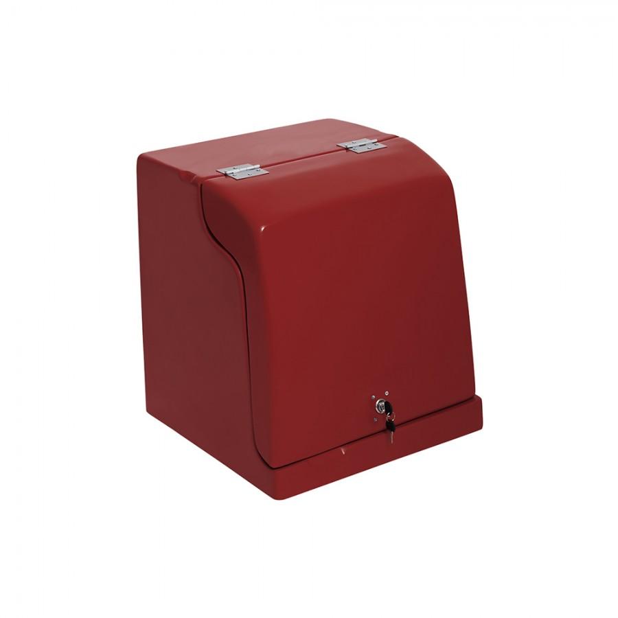 Κουτί Delivery - Μεταφοράς Smini Μπορντό (Μ37xΠ33xΥ40) Κουτιά Delivery