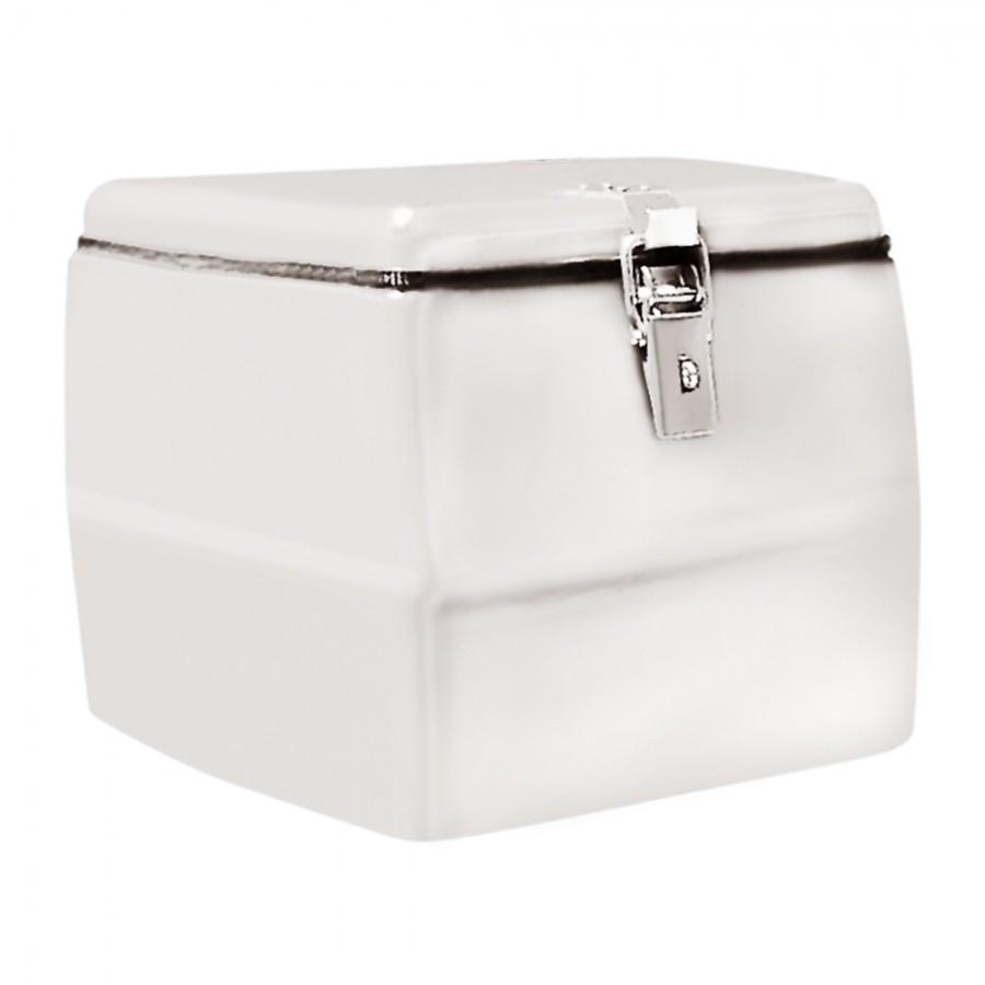 Κουτί Courier Άσπρo  (Μεταφοράς - Delivery - Κούριερ) Μ42xΠ51xΥ55 Κουτιά Courier
