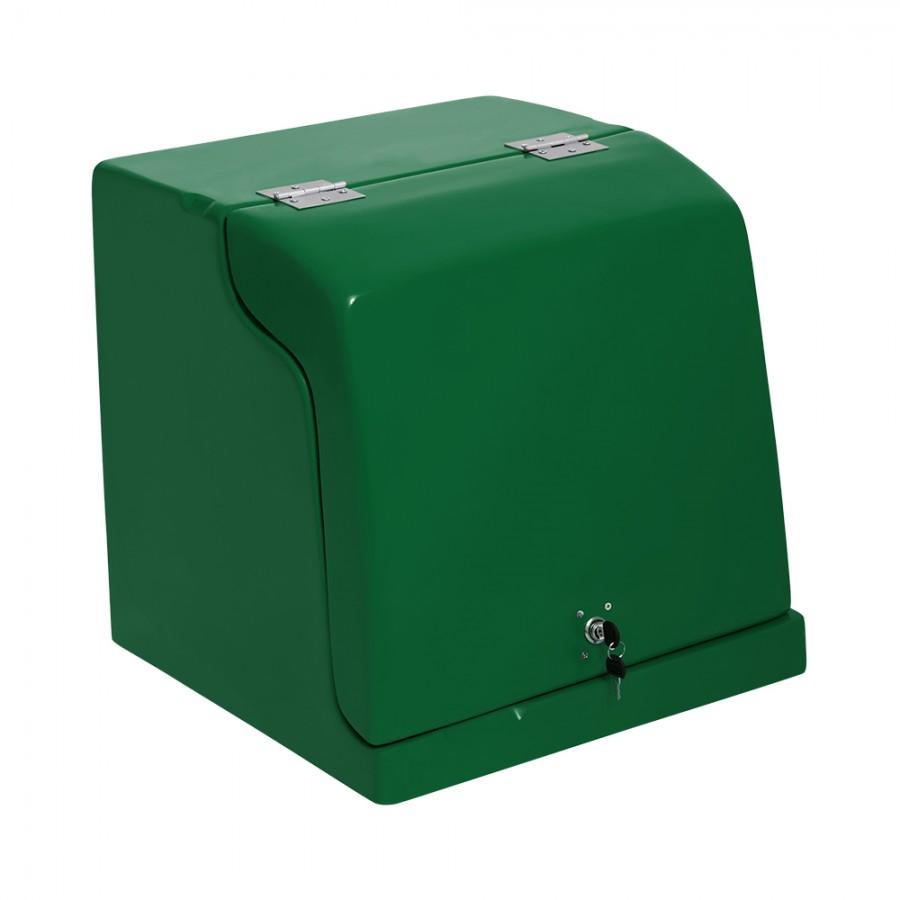 Κουτί Delivery - Μεταφοράς S3 Πράσινο (Μ53xΠ48xΥ52) ΔΩΡΟ Ο ΘΕΡΜΟΣΑΚΟΣ (ΙΣΟΘΕΡΜΙΚΗ ΤΣΑΝΤΑ) Κουτιά Delivery